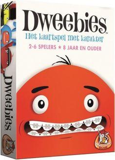 Dweebies - Kaartspel
