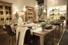Macef 92nd Edition | Cote Table
