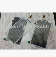 New i9500 S4 LCD Display FPC-XL50QH031N-A TFT LCD Matrix + Touch Screen panel Digitizer DC-70 C266006A01 Glass Sensor #Affiliate