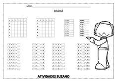 Atividades Adriana : Matemática