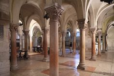 Verona, Basilica of San Zeno