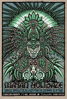 Jeff Wood Widespread Panic Poster sale details