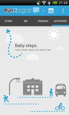 RunKeeper - Do a guide like this?