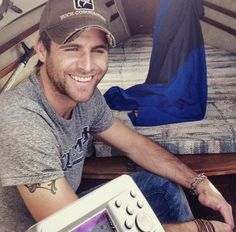 Canaan Smith - look at that smile!!!!