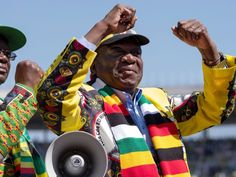 Zimbabwe rallies one last time before historic election Latest News