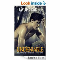 Undeniable by Tawdra Kandle