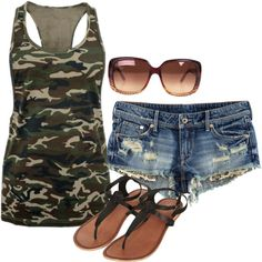 like...would be better with jeans and boots!!