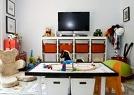 orgainzed play room