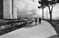 Gianni Berengo Gardin, Castel del Monte