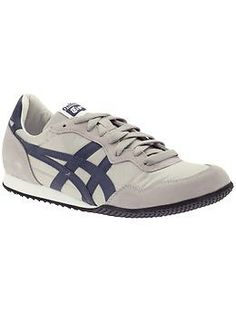Onitsuka Tiger Serrano | Piperlime  - men's asics shoes / sneakers