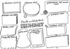 Diagram, Bullet Journal, Teaching, Education, Onderwijs, Learning, Tutorials