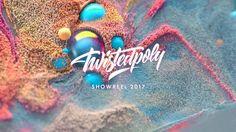 Twistedpoly showreel 2017 on Vimeo