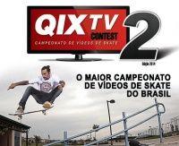 Noticias QIX TV Contest 2 – 3ª Eliminatória - O que você está esperando para enviar o seu vídeo para a TERCEIRA ELIMINATÓRIA do QIX TV Contest 2