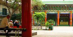 Qué visitar en Urumqi - http://www.absolut-china.com/que-visitar-en-urumqi/