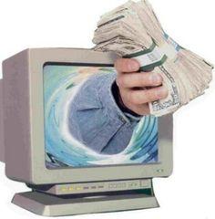 dinero_en_internet.jpg Para saber como ganar dinero con un blog, en http://albertoabudara.com/1118/como-ganar-dinero-rapido/ encontrarás muchas sugerencias e ideas.
