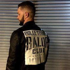 @wwebalor looks to silence #TheDrifter, NEXT! #WWENXT