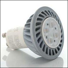 $24.39 each  LMR16CWFLGU - Lighting Science Group - M1610030-009 - DFN16CWFL120GU10 - Definity LED Flood Light - 6 Watt - GU10 Base - MR16 Bulb - 120VAC ...