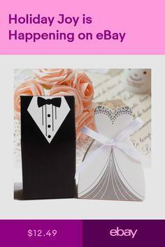 Wedding Favors Home Garden Ebay
