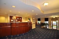 Check In At The Best Western Georgetown Hotel And Suites