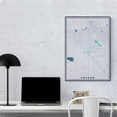 FREE SHIPPING WITHIN EU AND USA  We love minimal design and minimal interiors. Our posters and prints will tell you that. We also love city maps. Cold schemes of this poster are perfect for cold interiors. Get if personalized if needed. Head to Etsy for details.    #cityposter #cityprint #wallart #walldecor #homedecor #homedesign #minimalisticwallart #moderninteriordesign #coldinterior #coldcolors Map Wall Art, Map Art, Poster Wall, Minimalist Poster Design, Minimal Design, Staircase Wall Decor, Simple Poster, Personalized Posters, City Maps