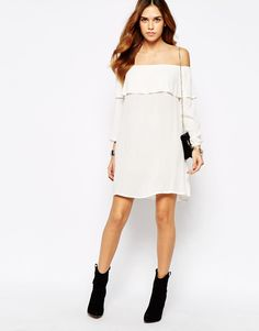 Cute Summer Dresses With Sleeves for Any Occasion: Glamour.com