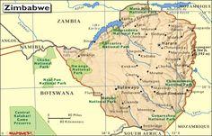 Viajar a Zimbabwe - Foro de Africa del Sur y Grandes Lagos - LosViajeros