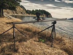 This would be rad: Radium Time-Lapse Dolly.