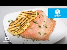 Bodybuilding.com: Healthy Grilled Salmon | Fit Men Cook