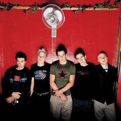 """New hot track by French-Canadian rock band, Simple Plan titled """"Fire In My Heart"""" made its way to the net. It is unclear whether the track will be featured in any of their upcoming project but it is for sure, something worth to listen to. Their latest album, 'Get Your Heart On!' released in 2011 debuted at number two on the Canadian Albums Chart selling 13,000 copies."""