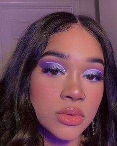 aesthetic makeup inspiration Inspiration: Special price - Learn how to make up professionally . Glam Makeup, Girls Makeup, Makeup Tips, Makeup Ideas, Makeup Basics, Black Girl Makeup, Makeup Essentials, Makeup Geek, Makeup Trends