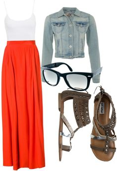 """Untitled #52"" by laurenwoodx on Polyvore"