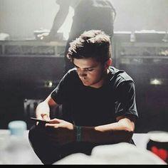 He is so cute ❤