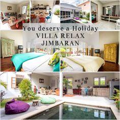 #holiday #bali #bugdet #villa