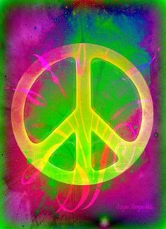 Imagine Peace ☮️