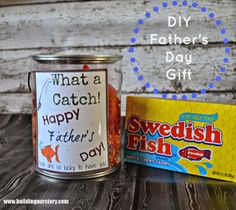 Creative Party Ideas by Cheryl: Father's Day Gift Ideas