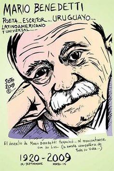 Escritor Uruguayo