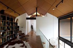 Casa na Colina / Architectare © Leonardo Finotti