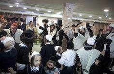 Haredi tradition