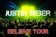 Who was lucky enough to get justin bieber presale tickets justin bieber vip meet and greet tickets m4hsunfo