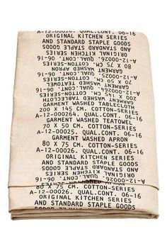 Tovaglia in misto lino | H&M