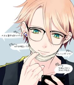 B-project Feeling Excited, Idole, Anime Boys, Kittens, Animation, Anime Characters, Anime Guys, Kitty Cats, Kitten