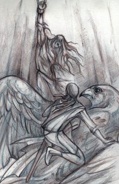 Спасение Маэдроса by Алекса Минк