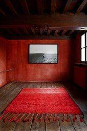 Boris Vervoordt´s home Photo by Monolo Yllera