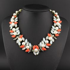 Cheap necklace dress, Buy Quality necklace band directly from China flower aries Suppliers:                                                               &nb