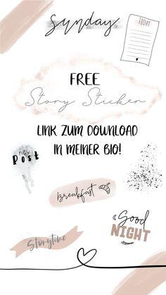 Free Story Sticker, Link in my Bio, Story Elements Creative Instagram Photo Ideas, Instagram Story Ideas, Creative Photos, Gif Instagram, Free Instagram, Unique Family Photos, Unique Photo Frames, Story Starter, Free Stories