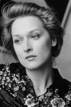 "meryl-streep: ""Meryl Streep photographed by Bruce Weber. """