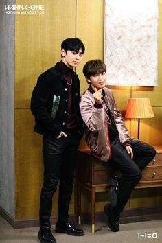 """ Wanna One Beautiful Performance MV behind the scenes cut "" Jinyoung, Minhyuk, Jaehwan Wanna One, Hyun Kim, Nothing Without You, Guan Lin, Produce 101 Season 2, Lee Daehwi, Kim Jaehwan"