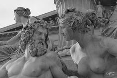 Taking Care in Vienna Parlement - Vienna Greek Mythology Tattoos, Roman Mythology, Greek Gods And Goddesses, Greek Culture, Principles Of Art, Angel Statues, Albrecht Durer, White Aesthetic, Orthodox Icons