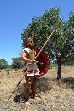 Roman Armor, Arm Armor, Mycenaean, Minoan, Ancient Greek, Greek Warrior, Trojan War, Iron Age, Dark Ages