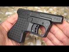 Heizer Defense PS1 Pocket Shotgun Derringer 410 45LC